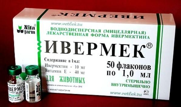 Лекарство без запаха
