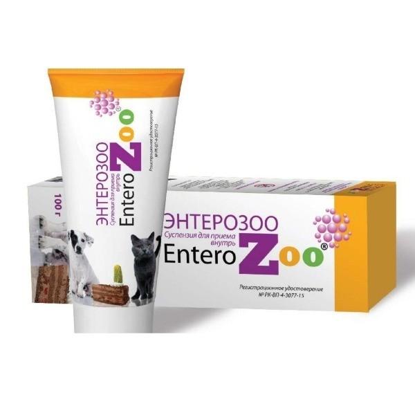энтерозоо