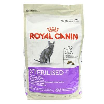 Ассортимент proplan и canin royal