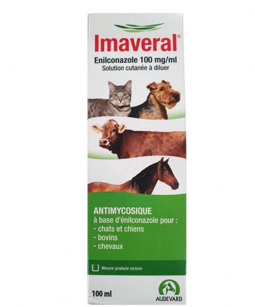 Имаверол: инструкция для кошек, когда показан и противопоказан, способ применения, дозировка