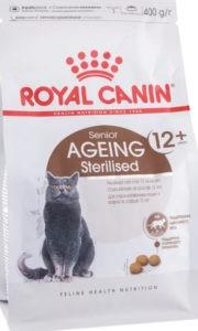 Роял Канин для кастрированных котов: достоинства и недостатки